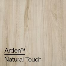Arden Natural Touch