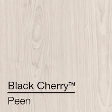 Black Cherry Peen