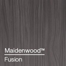 Maidenwood Fusion