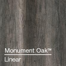 Monument Oak Linear