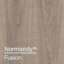Normandy Fusion